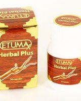 Etumax Herbal Plus (30 Capsules)