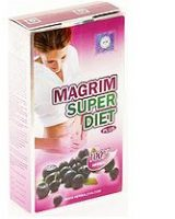 Magrim Super Diet plus 30 Capsules