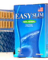 Easy Slim Capsules (30 Capsules)