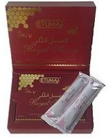 Etumax Royal Honey For Her (12 sachets)