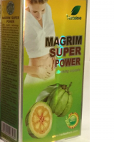 Magrim Super Power ( 30 capsules )