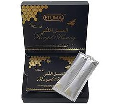 Etumax Royal Honey for him (12 sachets)