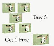 Buy 5 AB Slim Get 1 FREE