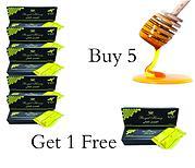 Buy 5 VIP Royal Honey Get 1 FREE